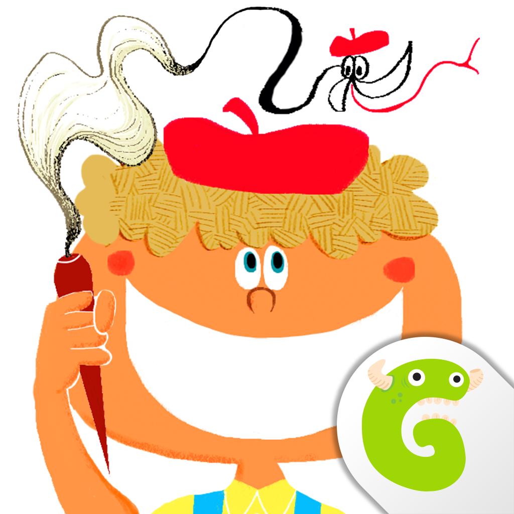 Gocco Doodle Icon
