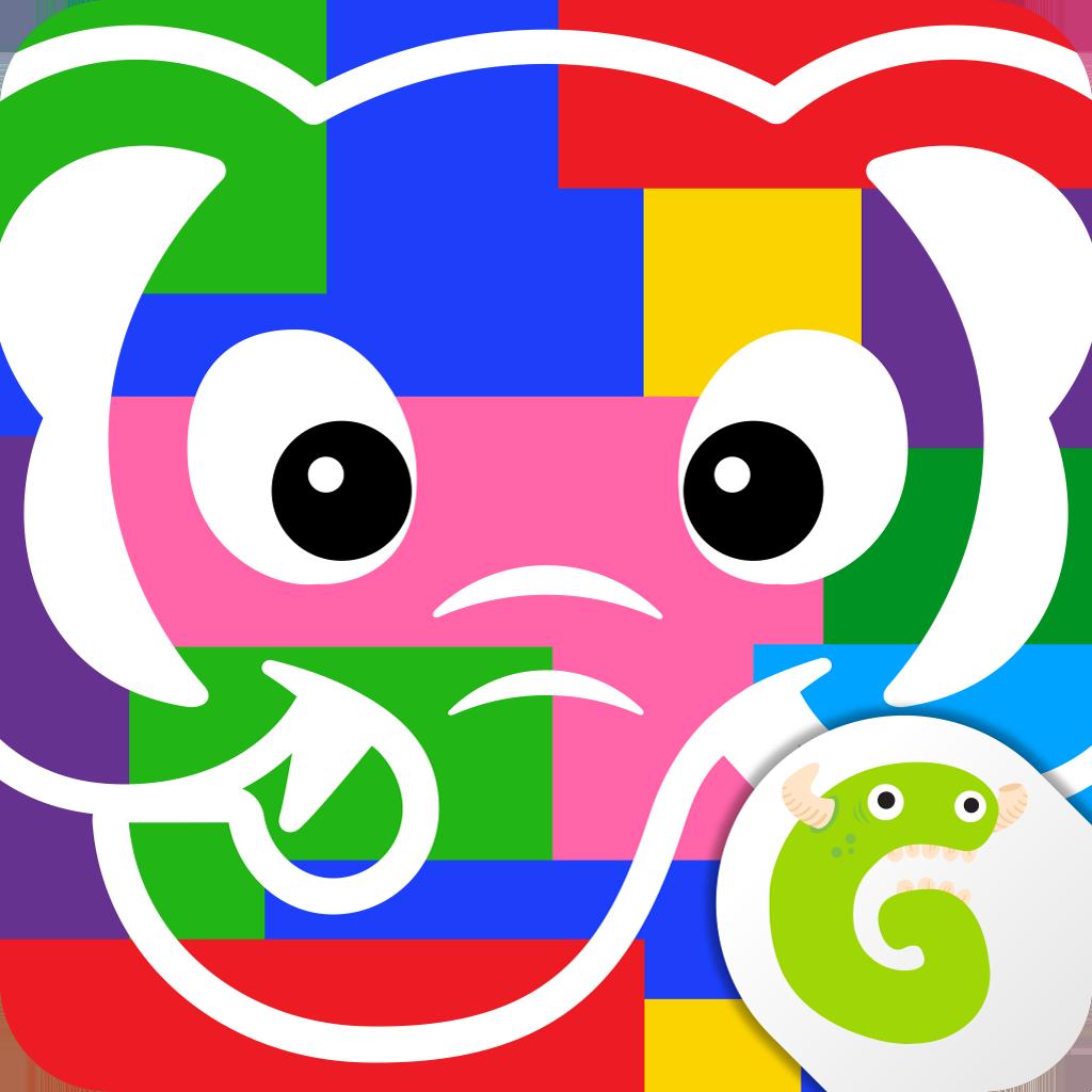 Gocco Zoo Icon